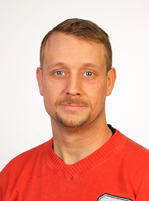 Hannu Kiviniemi